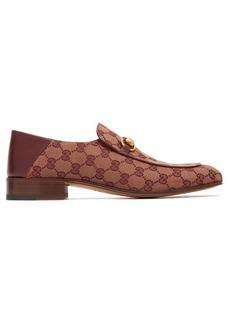 a48af14d50e Gucci Gucci Valentin Apron Toe Penny Loafer (Men)