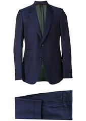 Gucci Monaco fine dots suit