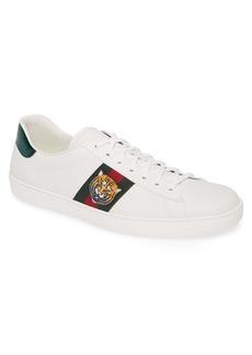 Gucci New Ace Low Top Sneaker (Men)