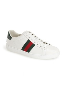 Gucci New Ace Sneaker (Women)