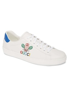 Gucci New Ace Tennis Sneaker (Men)