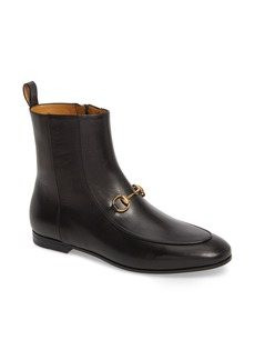 Gucci New Jordaan Bootie (Women)