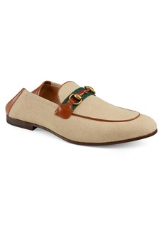 Gucci New Jordaan Convertible Loafer (Men)