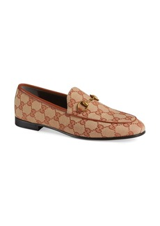 Gucci New Jordaan Loafer (Women)