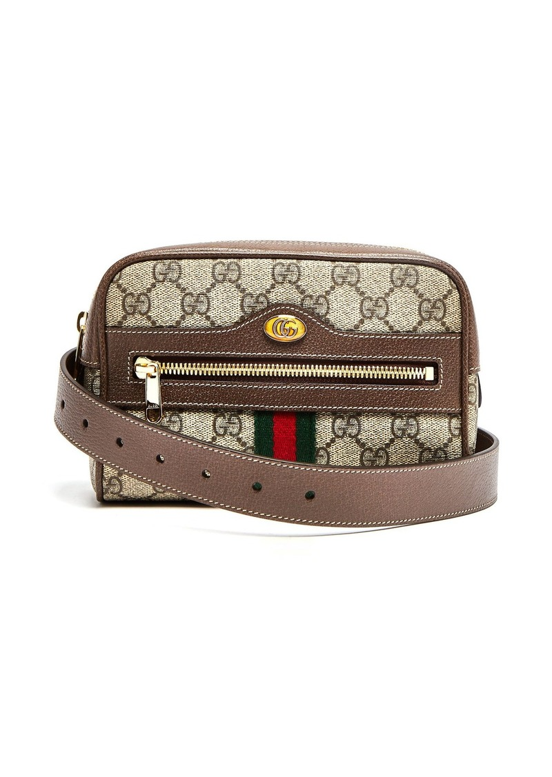cce66560b09b Gucci Gucci Ophidia GG Supreme belt bag | Handbags