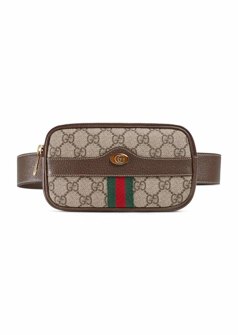 dbc15b48a74a Gucci Gucci Ophidia GG Supreme Canvas Belt Bag | Handbags