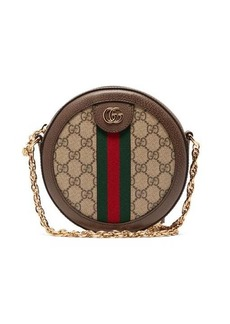 Gucci Ophidia GG Supreme canvas cross-body bag
