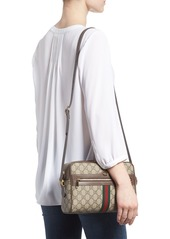 c7c2496bdd5 Gucci Gucci Ophidia GG Supreme Canvas Crossbody Bag | Handbags