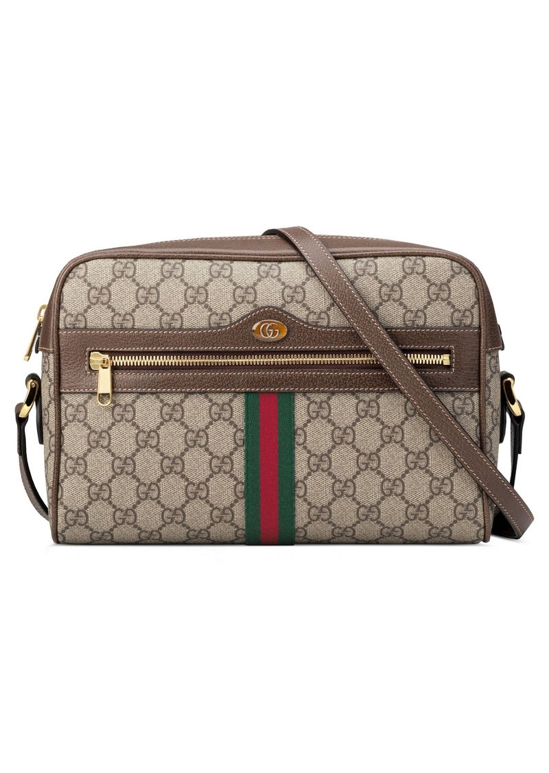42df26a15b05 Gucci Ophidia Small Gg Supreme Crossbody Bag | Stanford Center for ...