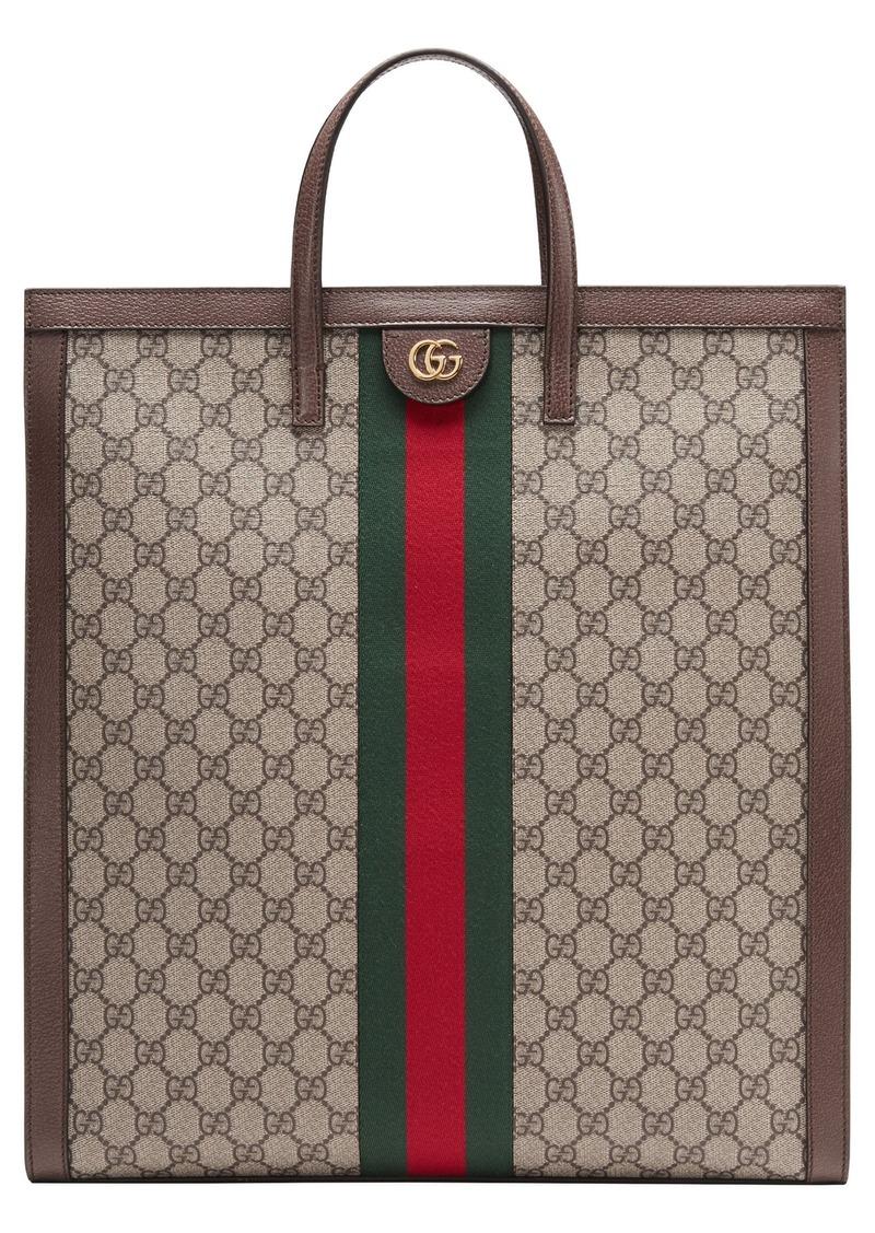 ad835083f94a Gucci Gucci Ophidia GG Supreme Canvas Tote