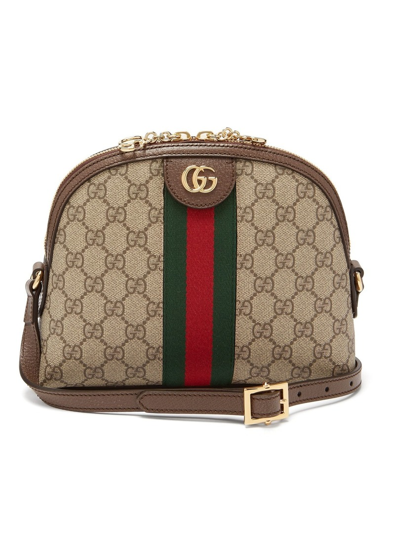 0f3108548fc Gucci Gucci Ophidia GG Supreme cross-body bag | Handbags