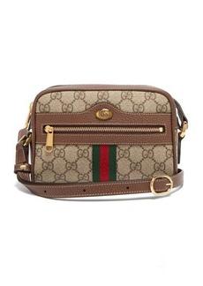 Gucci Ophidia GG Supreme cross-body mini bag