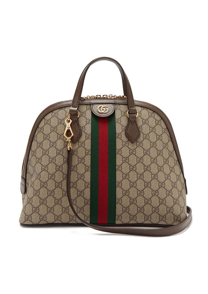 d39da9e5ad59ab Gucci Gucci Ophidia GG Supreme tote bag | Handbags