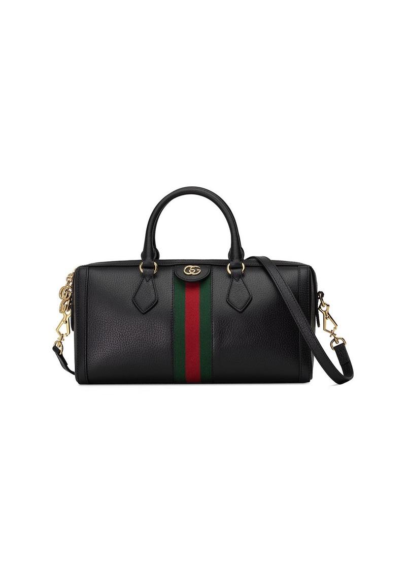 Gucci Ophidia Medium Top Handle Duffel Bag