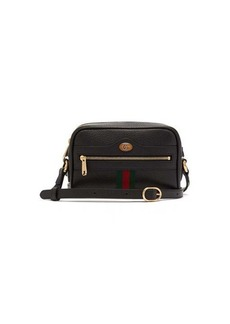Gucci Ophidia mini leather cross-body bag
