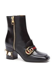Gucci 'Peyton' Bootie (Women)