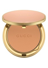 Gucci Poudre De Beauté Mattifying Natural Beauty Setting Powder