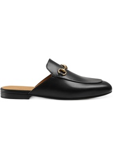 Gucci Princetown Horsebit slipper