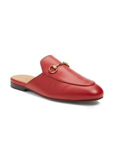 Gucci 'Princetown' Loafer Mule (Women)