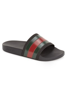 Gucci 'Pursuit '72 Slide' Sandal (Men)