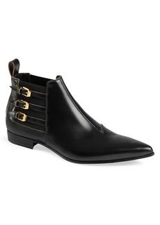 Gucci Quebec Chelsea Boot (Men)