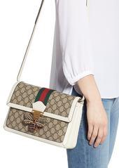 18511fae36b69a Gucci Gucci Queen Margaret GG Supreme Small Crossbody Bag | Handbags