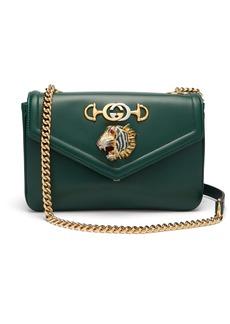 Gucci Rajah leather cross-body bag