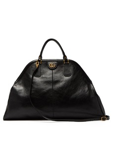 Gucci Re(Belle) large top-handle leather tote