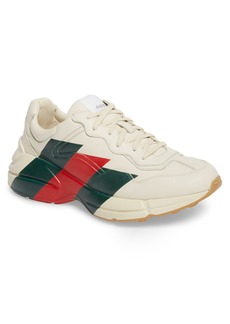 Gucci Rhyton Sneaker (Men)