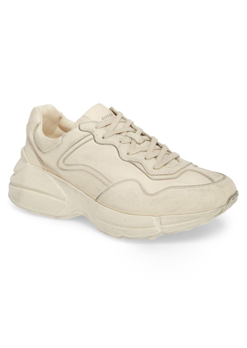 Gucci Rhyton Sneakers Gucci Rhyton Sneaker (Men)