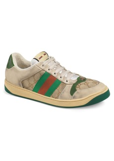 Gucci Screener Sneaker (Men)