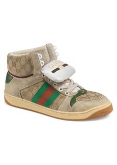 Gucci Screener Sneaker (Men)