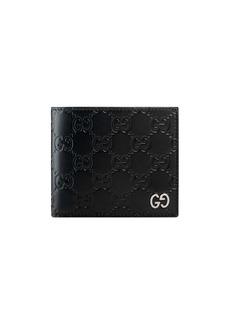 Gucci Signature coin wallet
