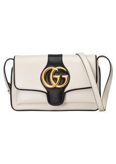 Gucci Small Arli Leather Shoulder Bag