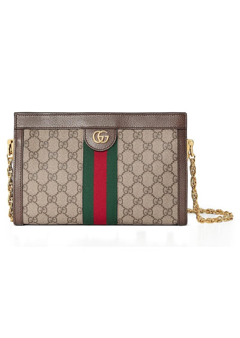 Gucci Gucci Small GG Supreme Shoulder Bag  c8cae46562992