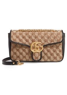 Gucci Small Marmont 2.0 Shoulder Bag