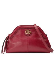 Gucci Small RE(BELLE) Leather Crossbody Bag