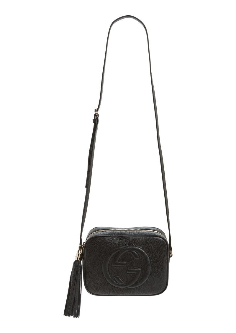 75b93bebc3fdab Gucci Gucci Soho Disco Leather Bag   Handbags