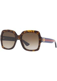 Gucci Sunglasses, GG0036S