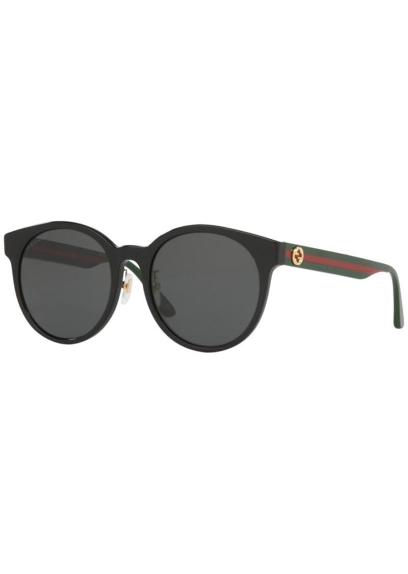 Gucci Sunglasses, GG0416SK 55