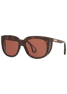 Gucci Sunglasses, GG0468S 57