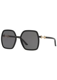 Gucci Sunglasses, GG0890S 55