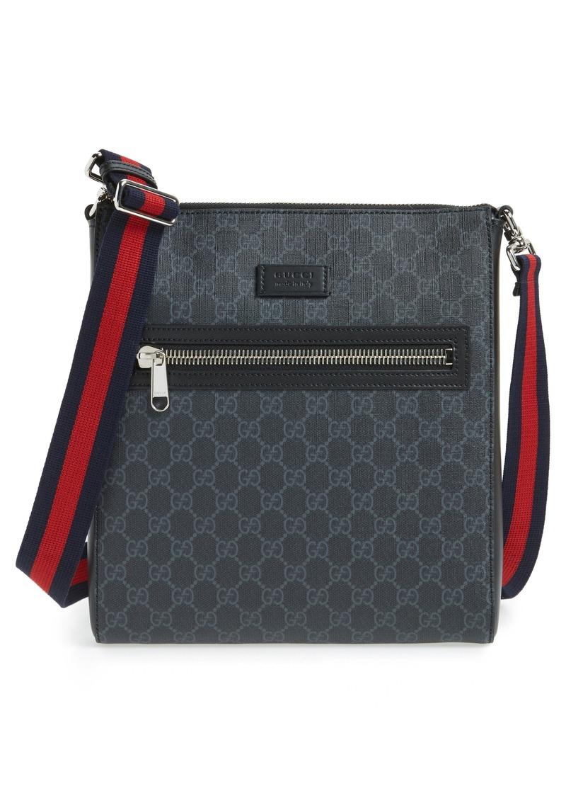 6f66071b9b12 Gucci Gucci Supreme Canvas Messenger Bag   Bags