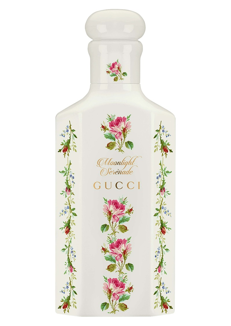 Gucci The Alchemist's Garden Moonlight Serenade Floral Water