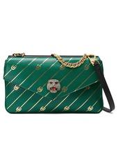 184e2bd4b87b Gucci Thiara Colorblock Leather Shoulder Bag Gucci Thiara Colorblock  Leather Shoulder Bag ...