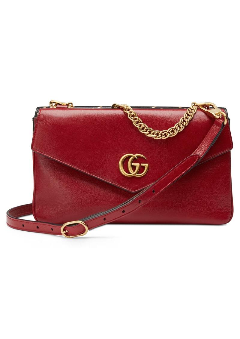84264e8526d2 On Sale today! Gucci Gucci Thiara Colorblock Leather Shoulder Bag