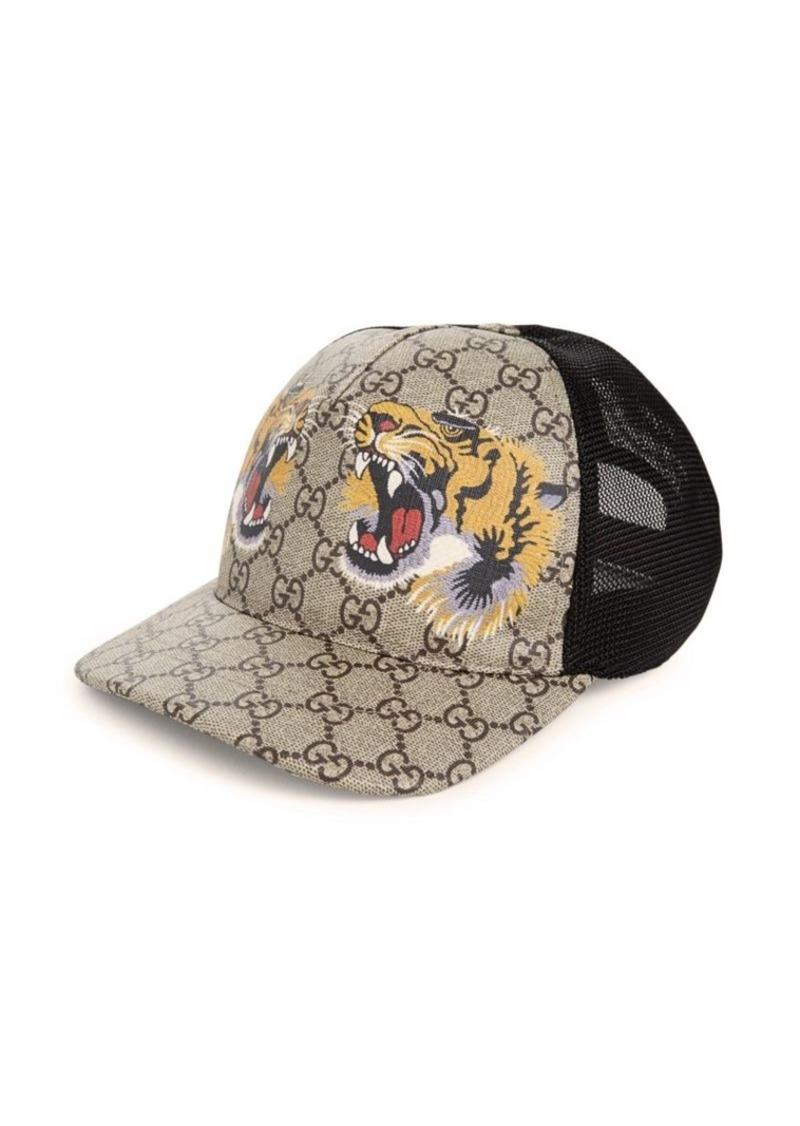 570727d5a0a Gucci Tiger Baseball Cap