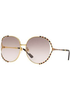 Gucci Women's Sunglasses, GC001339