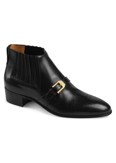 Gucci Worsh Chelsea Boot (Men)
