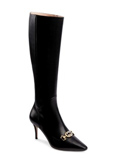 Gucci Zumi Knee High Boot (Women)